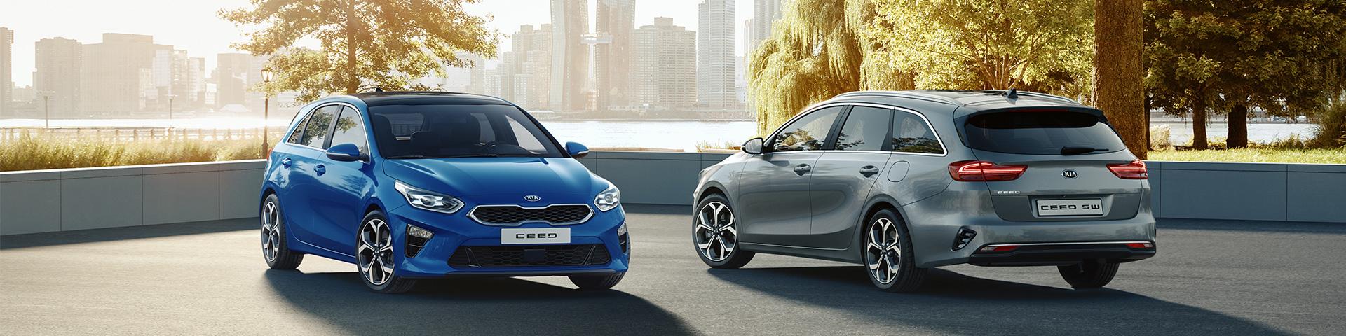 Kia Zakelijk - Partner in business | Kia Motors Nederland