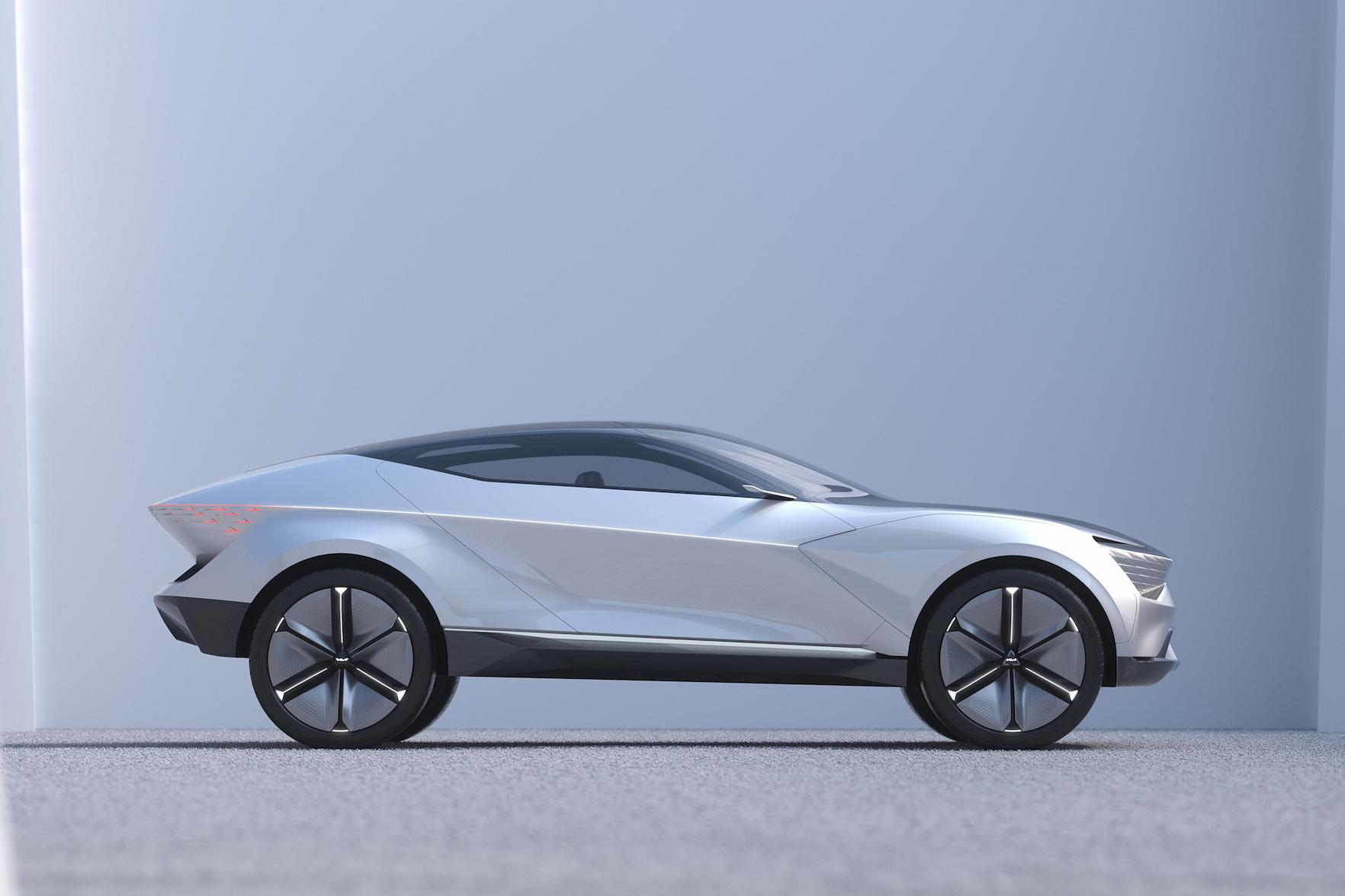 Futuron Concept