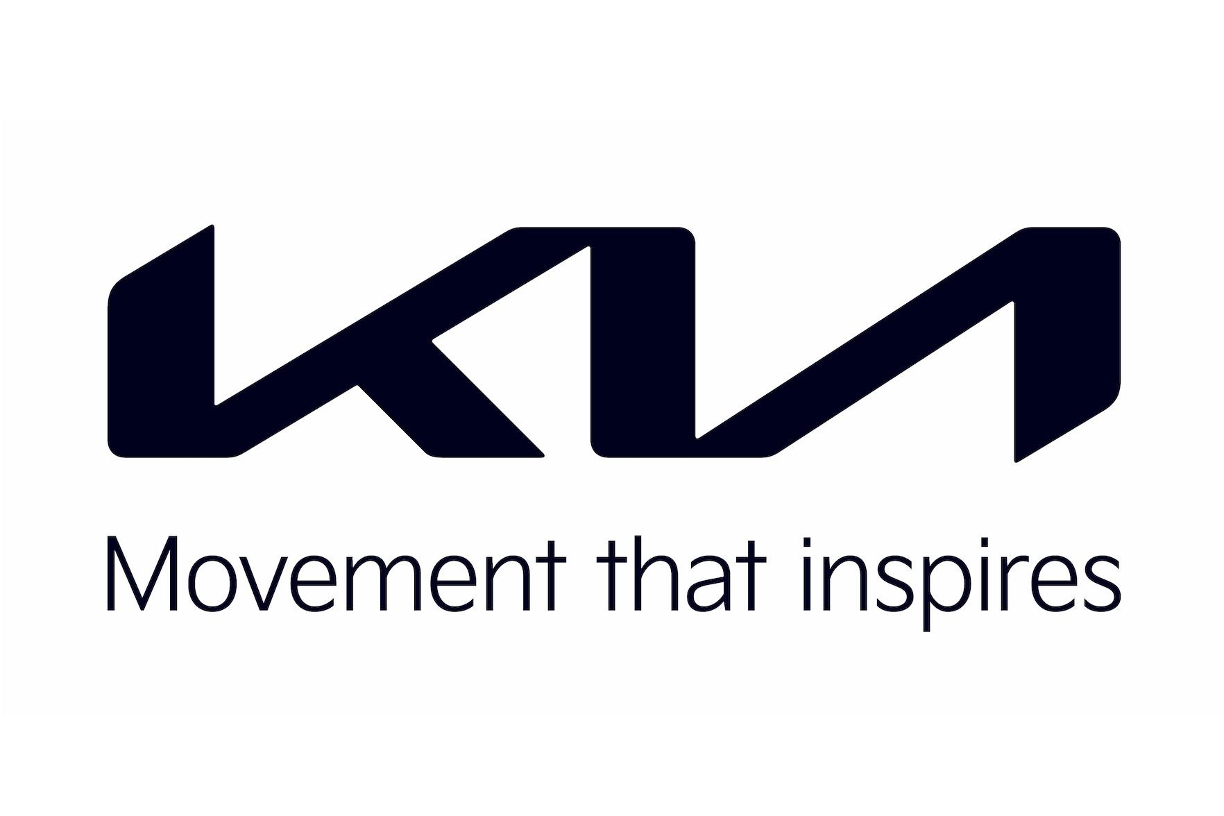 Kia prezentuje nowe logo oraz motto