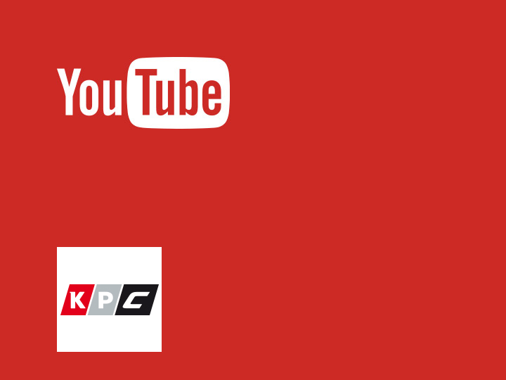 Youtube Kia Platinum Cup