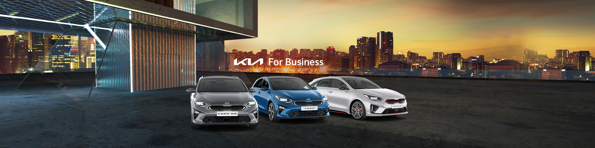 Kia For Business