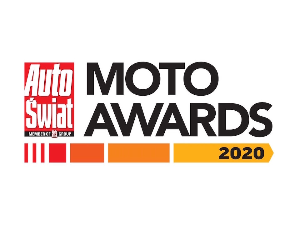 AUTO ŚWIAT MOTO AWARDS