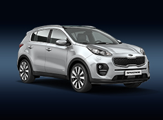 Sportage <br> Business Line