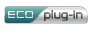 Eco Plug in logga