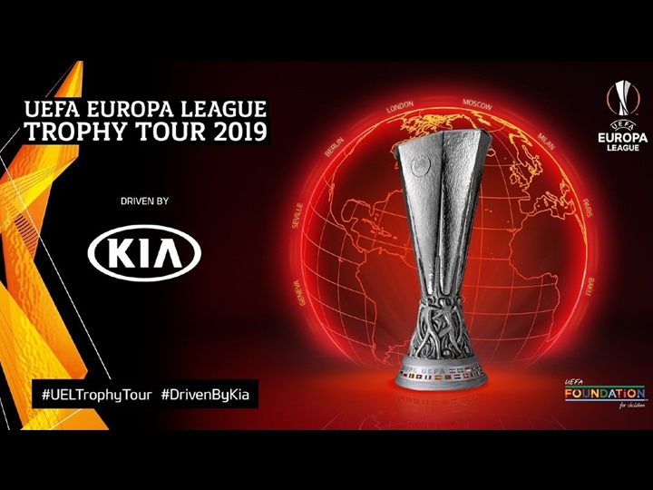 Sponsorskap Europa League | Kia Motors Sweden