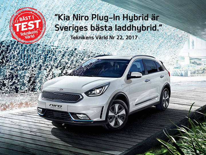 kia niro plug in hybrid l ngst r ckvidd i klassen kia. Black Bedroom Furniture Sets. Home Design Ideas