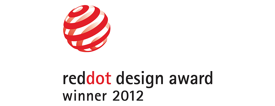 Bil Kia ceed red dot award