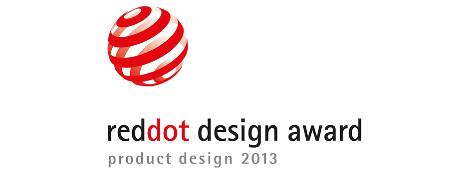 Bil Kia pro_ceed GT red dot award