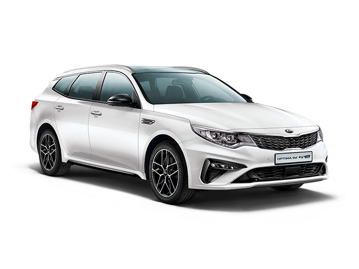 Kia Optima sportswagon kombi
