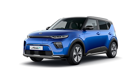 All-New Soul EV offers
