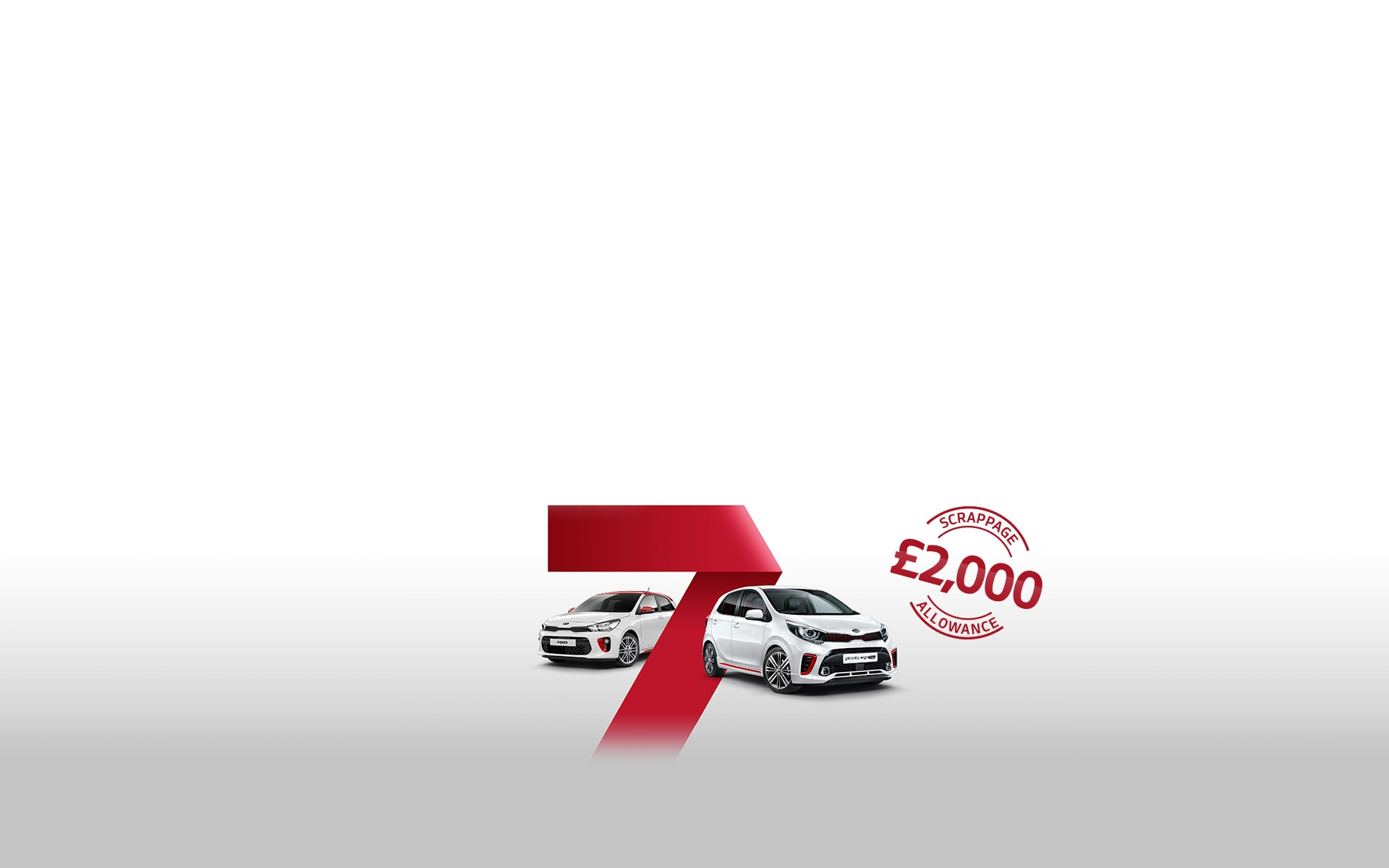 The Kia Scrappage Scheme
