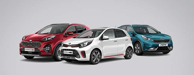 New cars used cars new car deals kia motors uk for Modern motors used cars
