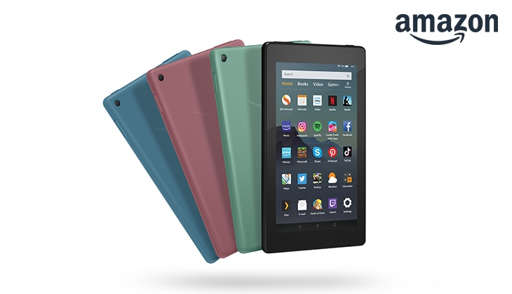 Amazon Fire 7 32G Tablet