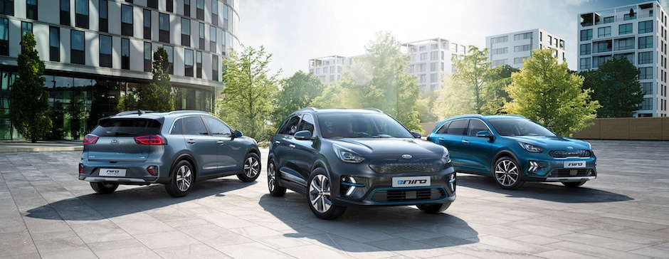 Discover the Niro Family's impressive fleet credentials<br><br>