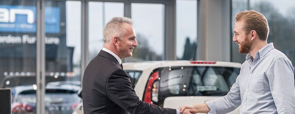 Get Specialist Help from the Kia Business Centre<br><br>