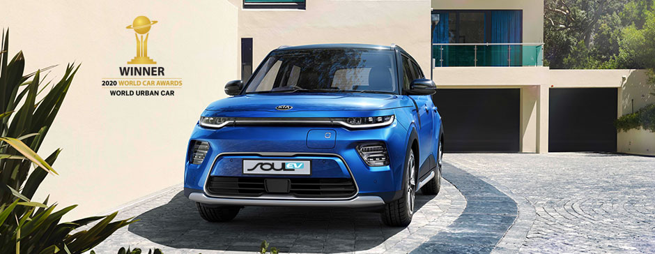 All-New Soul EV offers advanced technology and low running costs <br><br>