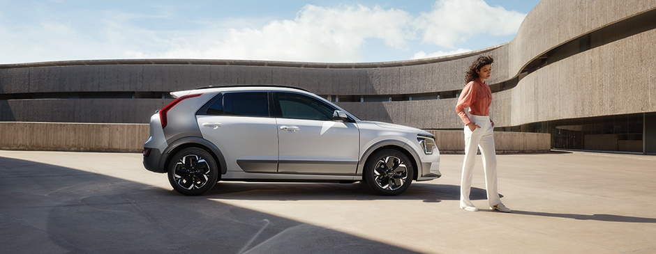 Reduce the Whole life costs of your fleet with the Kia Eco Range<br><br>