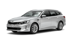 All-New Optima Sportswagon