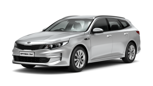 Optima Sportswagon Accessories