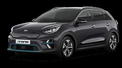 The All New Kia E Niro Kia Motors Uk