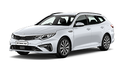 New Optima Sportswagon