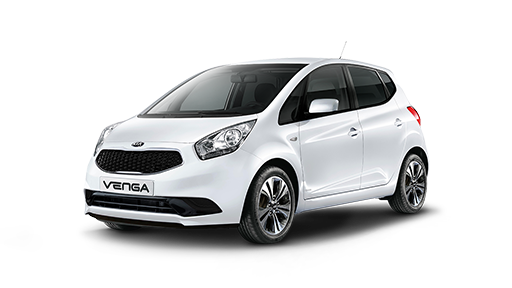 Combining The Economy And Flexibility Of A 5 Door Supermini With E Performance Larger Car Kia Venga Is An Adaptable Ured