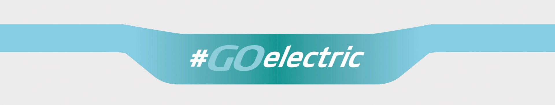go electric banner