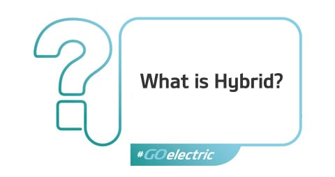 Hybrid and self-charging hybrid cars