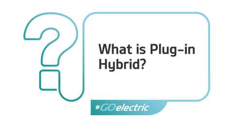 What Is A Plug In Hybrid Car