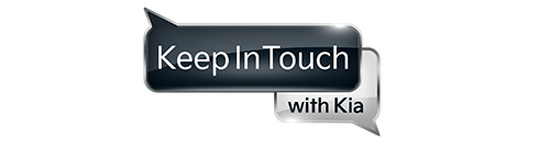 Kia keep in touch logo