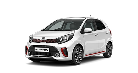Kia Picanto Deals & Offers | Kia Motors UK