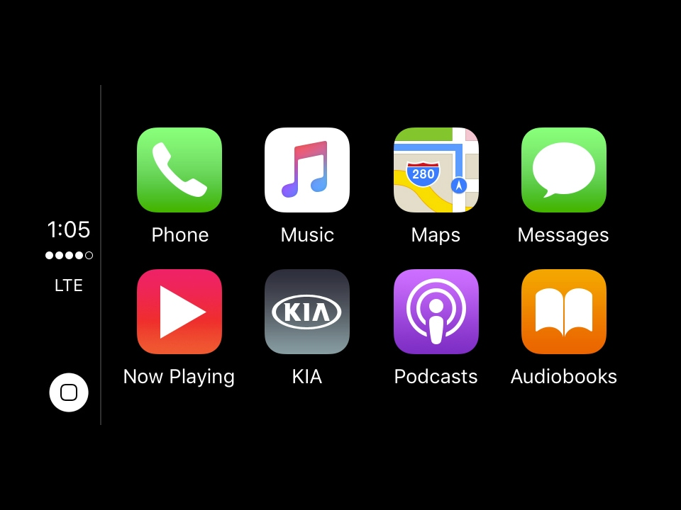 Android Auto / Apple Car Play