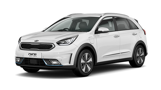 All-New Kia Niro PHEV