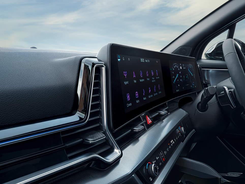 All-New Kia Sportage 2021
