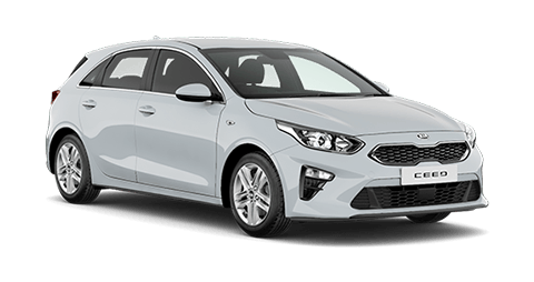 Kia Ceed '2' 1.0 T-GDi 118BHP 6-Speed Manual ISG