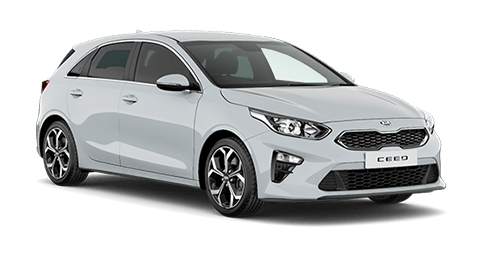 Kia Ceed 3 key features