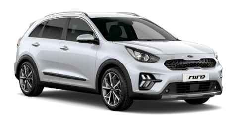 Niro Kia Self Charging Hybrid Car Kia Motors Uk