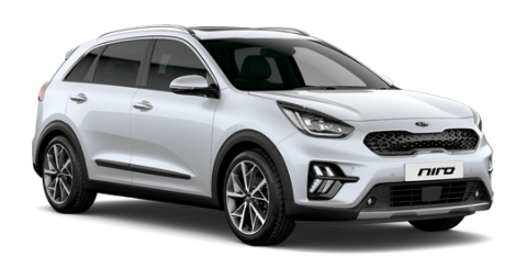 All-New Kia Niro
