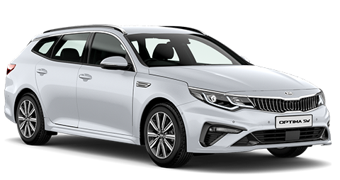 Optima Sportswagon 2