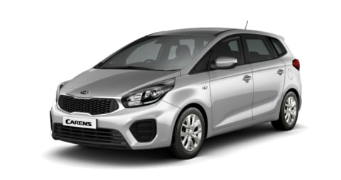 Kia Carens '1' 1.6 GDi 133BHP 6-Speed Manual ISG