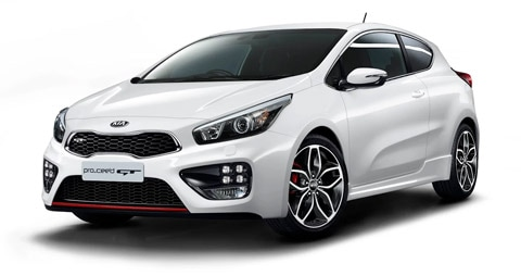 discover the kia pro cee 39 d gt kia motors uk. Black Bedroom Furniture Sets. Home Design Ideas