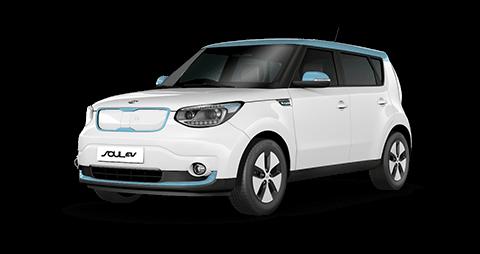 Kia Electric Car >> Electric Hybrid Cars Kia Motors Uk
