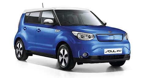 Kia Electric Car >> Kia Soul Ev Small Electric City Car Kia Motors Uk