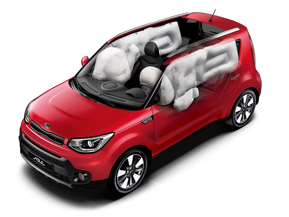 Kia Soul 5 Door Small Car From 163 12 800 Kia Motors Uk