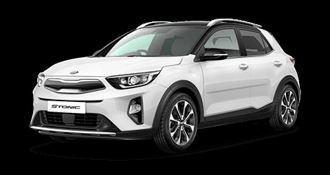 Discover The New Kia Stonic Small Suv Kia Motors Uk