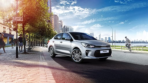 NEW-RIO 4-DOOR