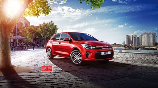 NEW-RIO 5-DOOR