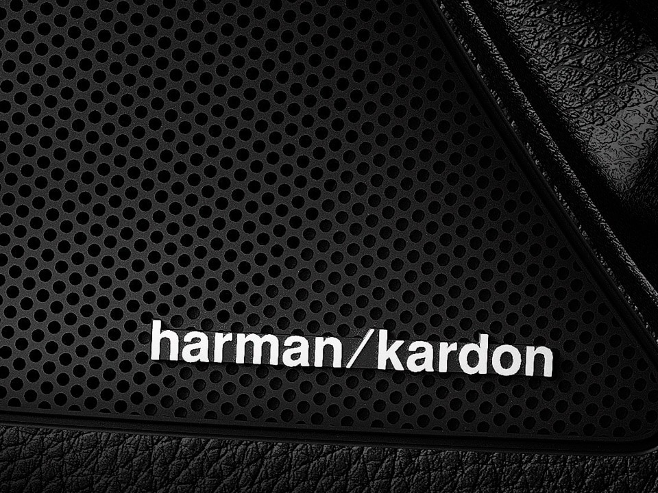 Audio Premium Harman Kardon®