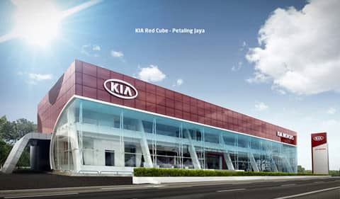 Kia Motors Corporation Impremedia Net