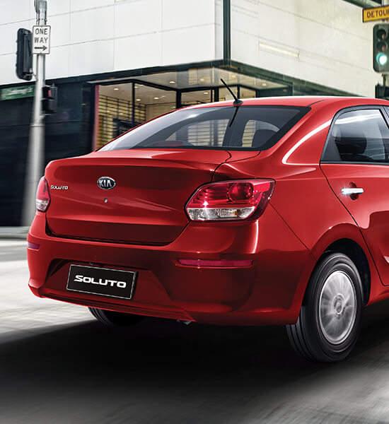 2019 Kia Rio Specs: Kia Motors Philippines